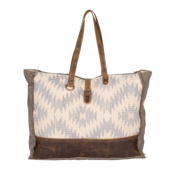 Myra Weekender Delight Bag