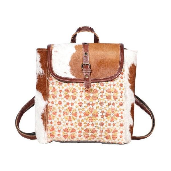 Myra Summer Cool Backpack Bag
