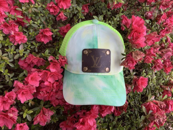 Keep It Gypsy Limited Edition Tie Dye Trucker Hat!