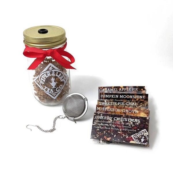 Teaser Jar Gift Set