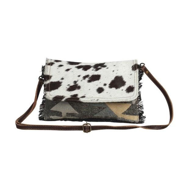 Myra Slingshot Small Crossbody Bag