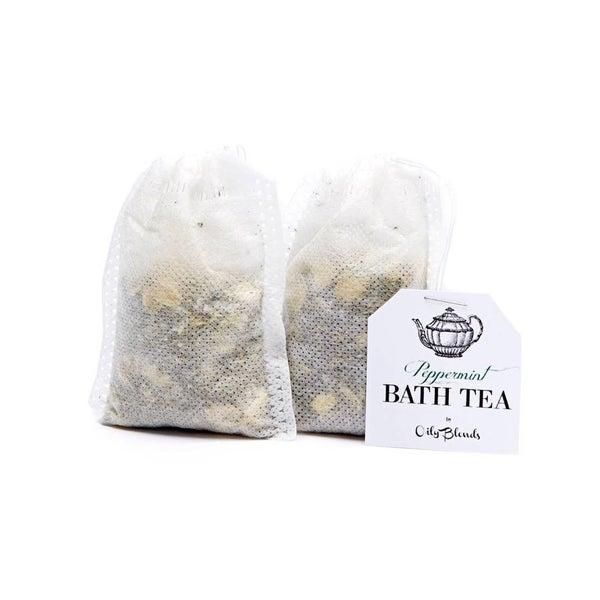 :: DOORBUSTER :: Essential Oil Bath Tea- Twin Bags