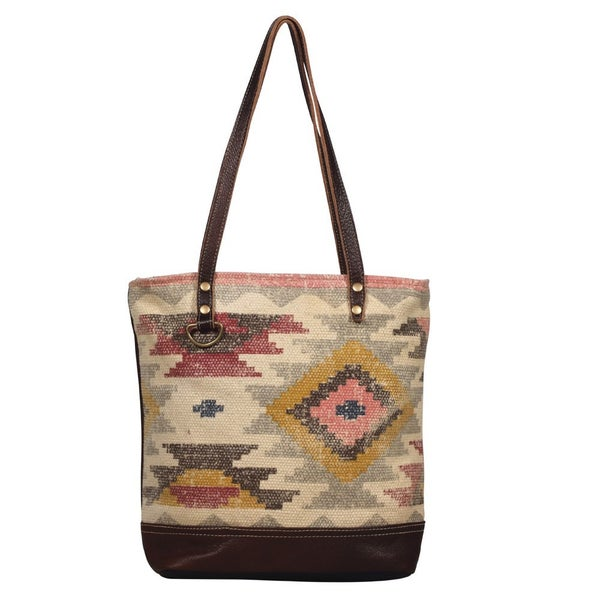 Myra Exemplary Tote Bag