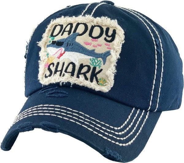 Baby Shark Hats!!!