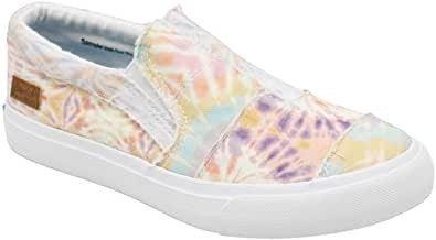 Blowfish Maddox Slip On Tennis Shoes