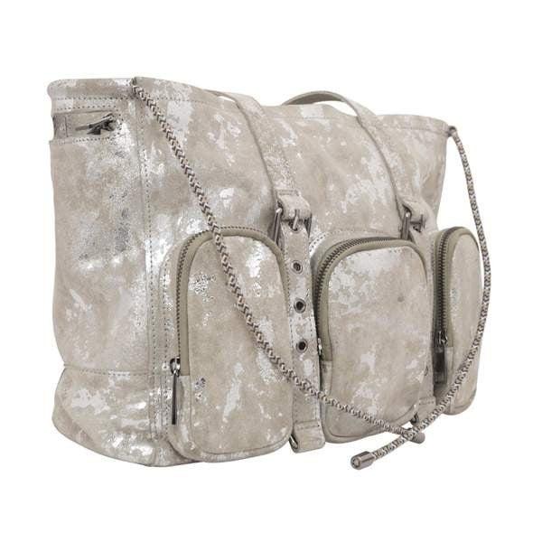 """Latico Leather """"Jaye"""" Shoulder Bag"""