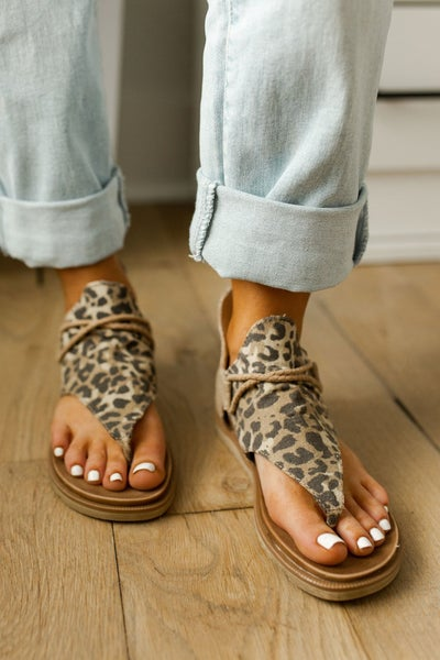 Sparta Sandals from Very G