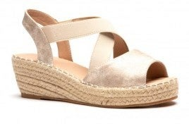 Corkys Kimmie Wedge Sandals