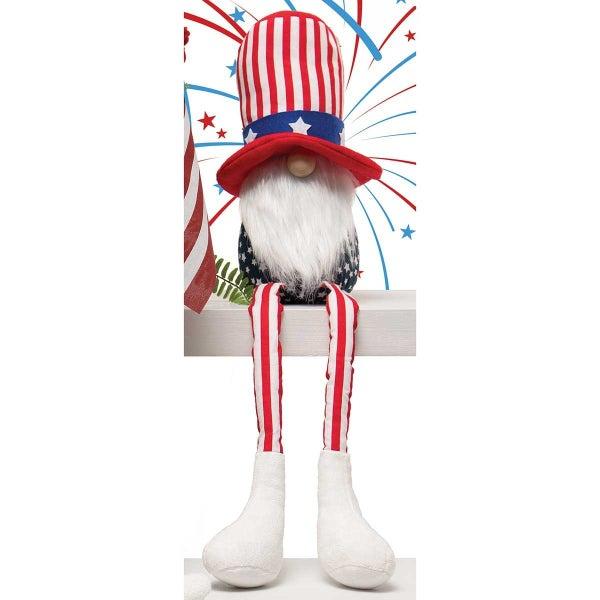 Americano Uncle Same Gnome