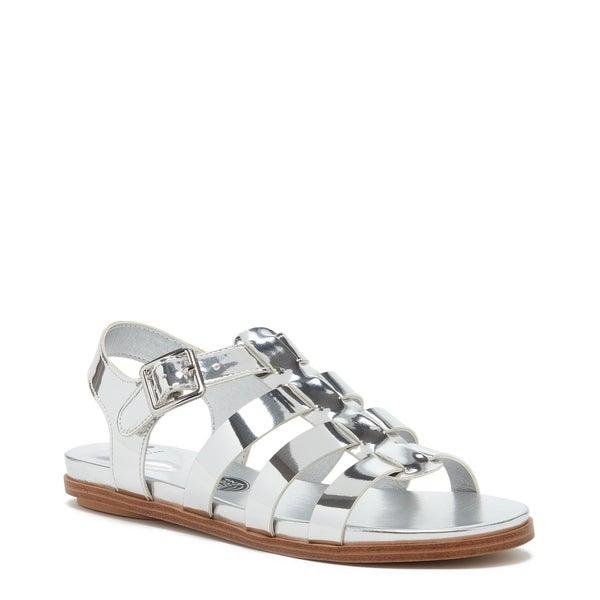 Rocket Dog Kelti Silver Mirror Sandal