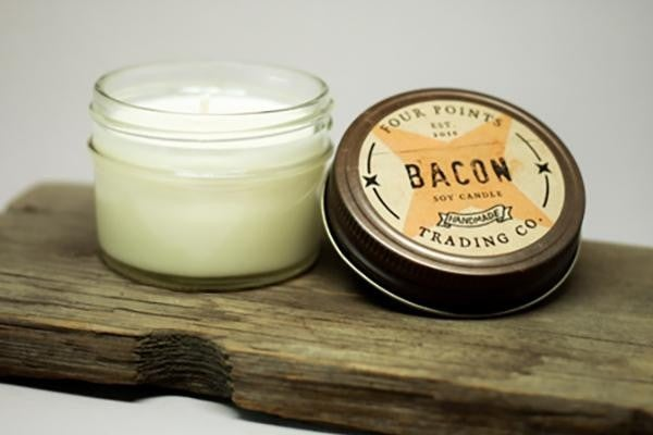 Four Point Trading Co 4oz Soy Candles