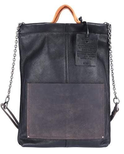 Latico Leather Quincy Crossbody Bag