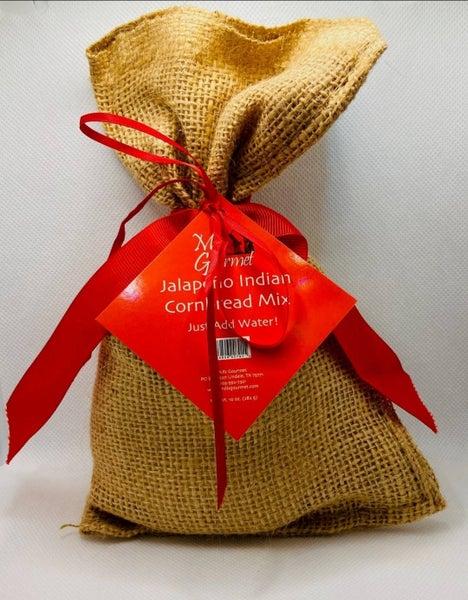 Jalapeño Cornbread Mix