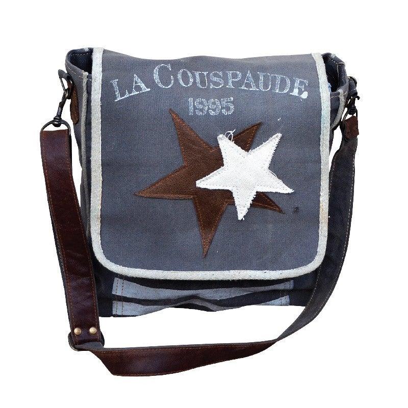1995 Star Messenger Bag