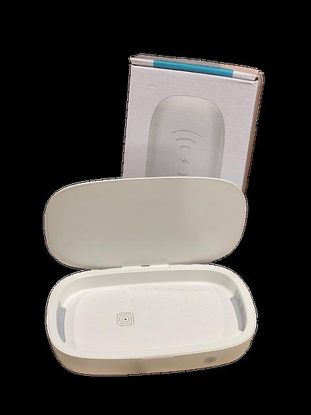 UV-C Phone Sterilizer Box- IN STOCK