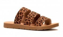 Corkys Dafne Slip On Sandals