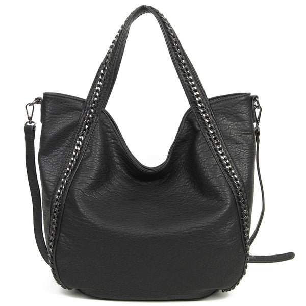 The Daphne Tote - Black
