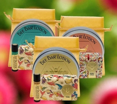 Honey House Soap Gift Set