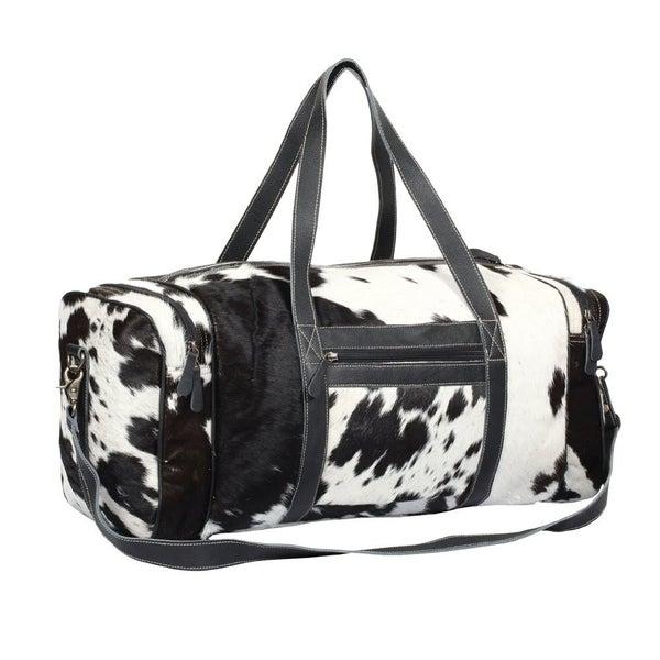 Myra Voyage Hairon Travel Bag