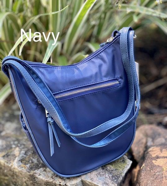 Hobo Convertible Backpack