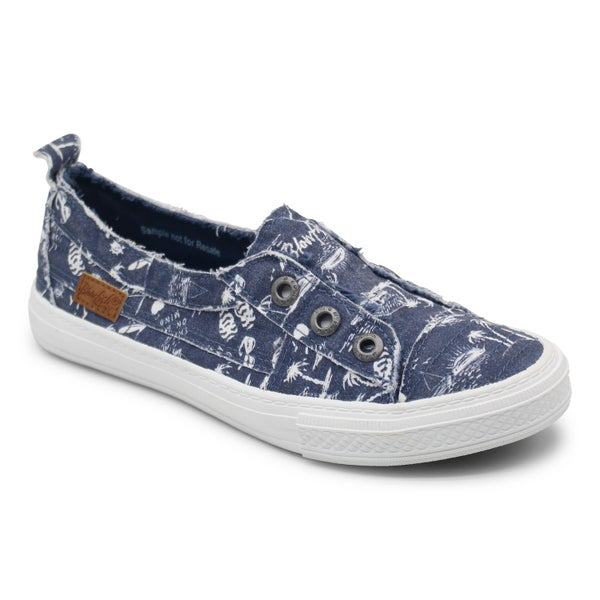 Blowfish Malibu Aussie  Slip on Sneakers