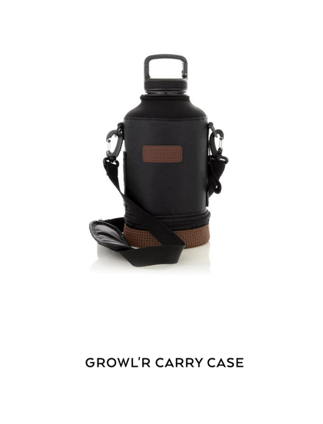 Brumate GROWL'R CARRY CASE