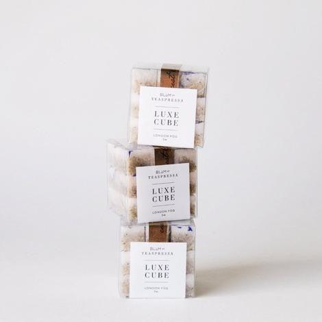 Teaspressa 27 - Flavored Sugar Cube