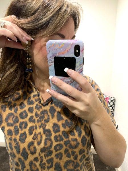DAILY DEAL: Melania Clara Earrings