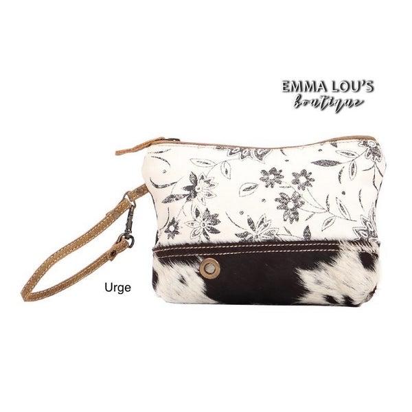 Myra Pouch Handbag