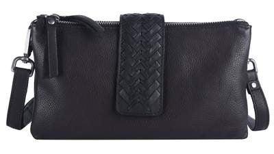 Latico Leather Malabar Crossbody - ORL
