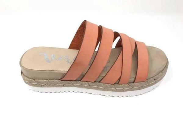 "Very G ""Lindy"" Platform Sandal"
