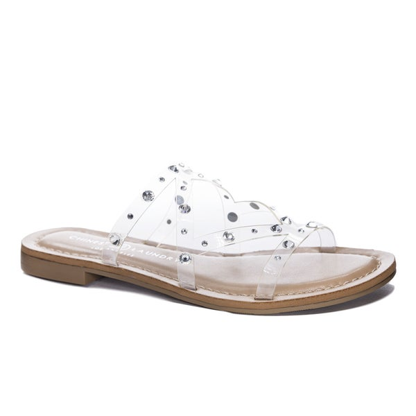 "Chinese Laundry ""Coralie"" Sandal"