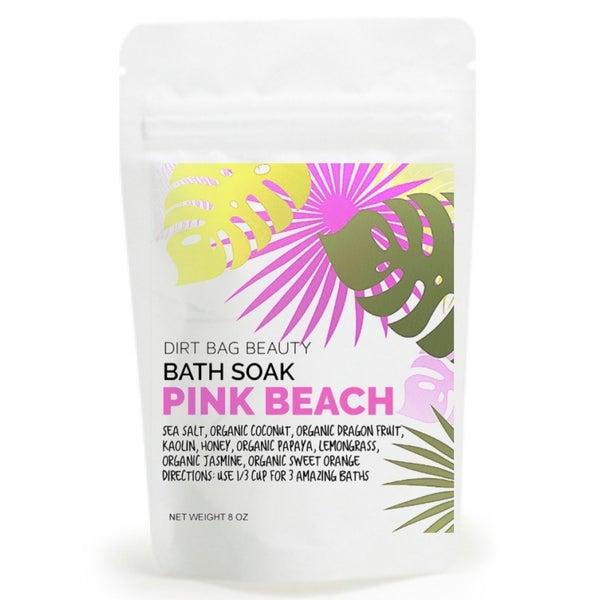 Dirt Bag Bath Soak