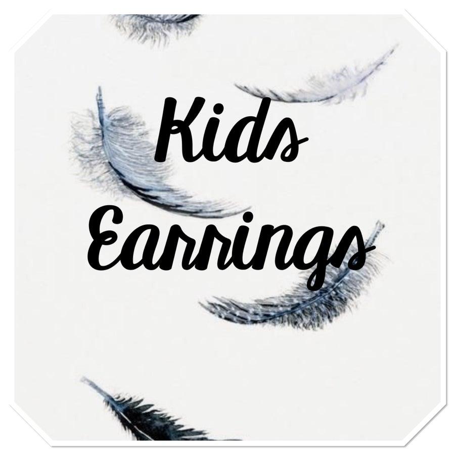 Kids Earrings