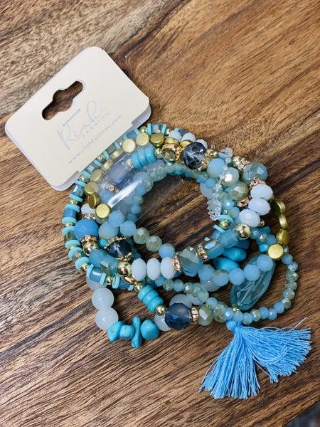JA08 WFS The Brady Bracelet Set