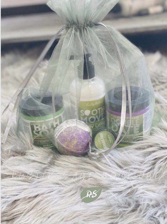 MA06 Bundle Margarita Gift Set