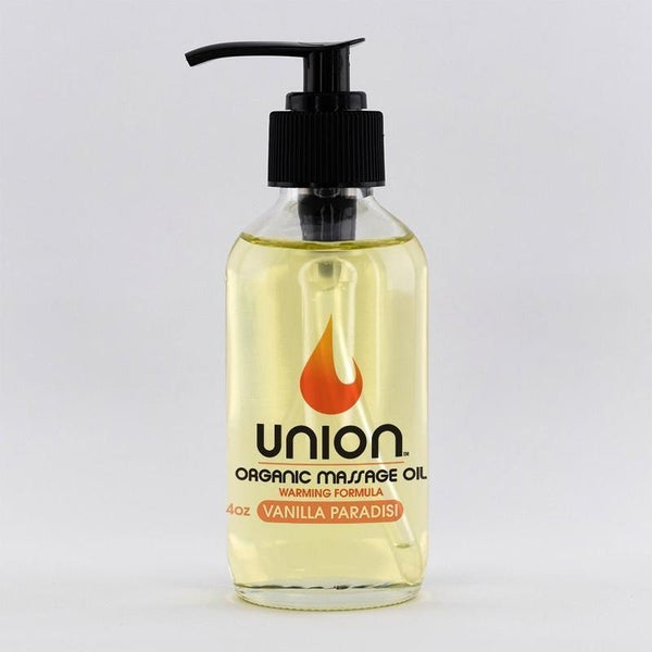 F13 Country Bathhouse Warming Massage Oil