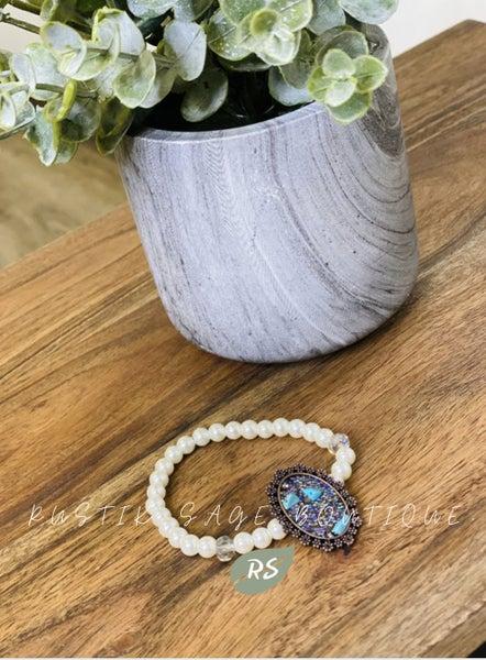 M88 Southern Junkie Vintage Bracelet