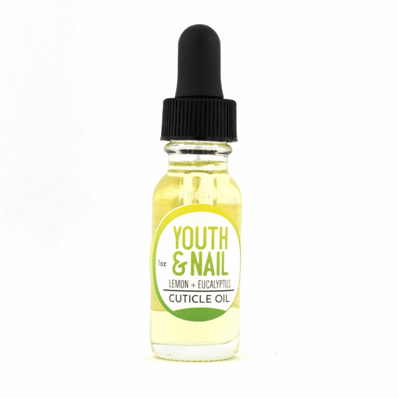 F19 Country Bathhouse Youth & Nail Cuticle Oil