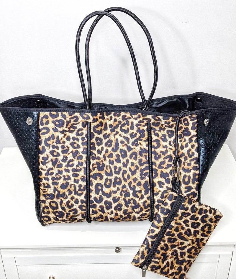 MA042 Neoprene Handbag Totes