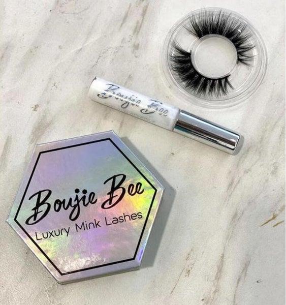 AP56 Boujie Bee Eyelash Glue
