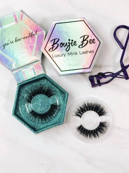 AP55 Boujie Bee Eyelashes