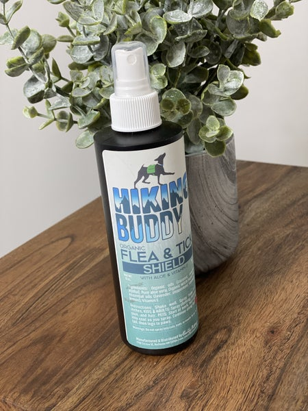 853 Essential Oil Mist - Hiking Buddy Flea & Tick Shield