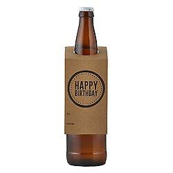 11046 Creative Brands Happy Birthday Beverage Tags