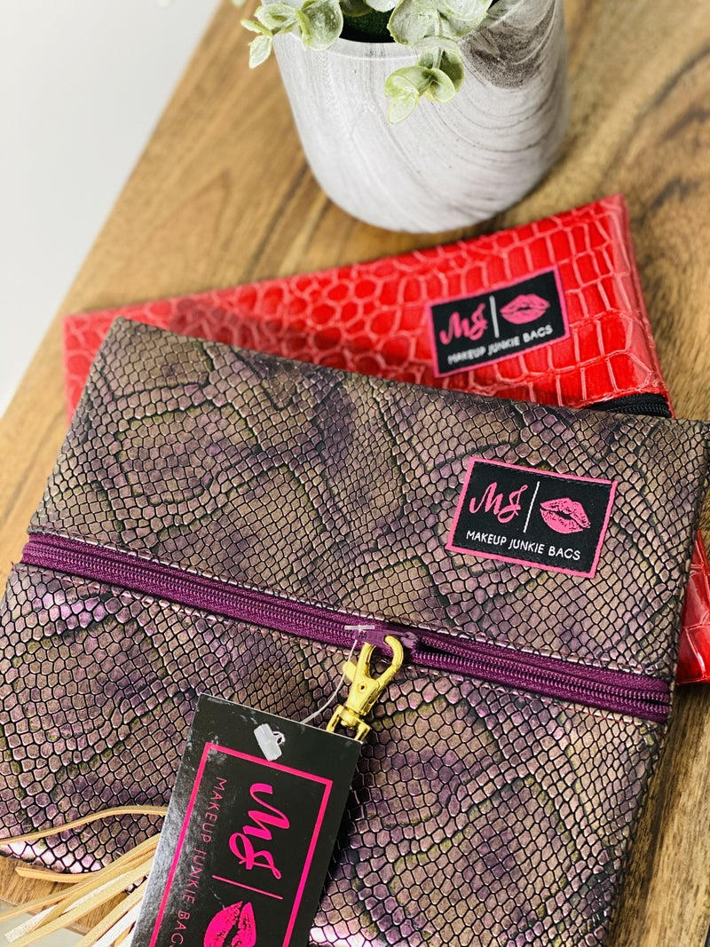 11053 Makeup Junkie Small Bags