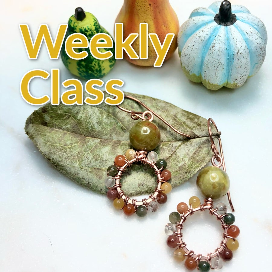Weekly Class