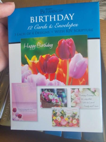 Birthday Cards Female