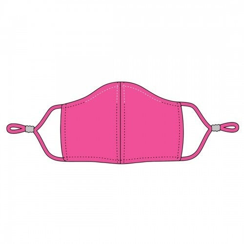 PRE-SALE Adjustable Kids' Face Mask *Final Sale*