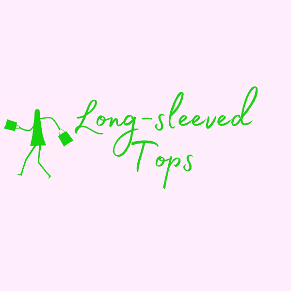 Long-sleeved Tops