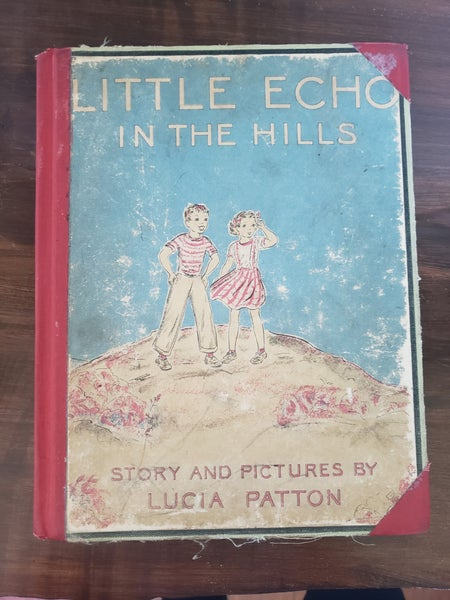 1950-Little Echo